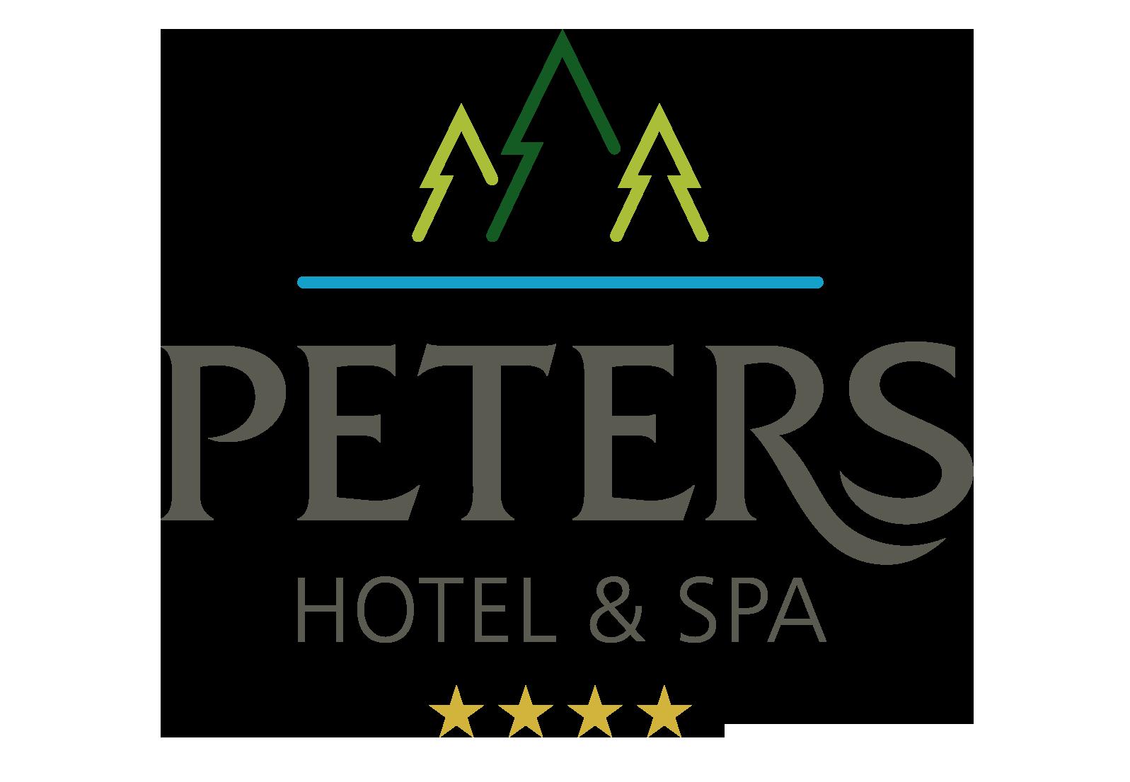 PETERS Hotel & Spa Logo