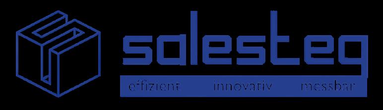 Logo Salesteq