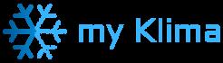 my Klima GmbH Logo